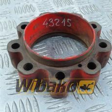 Adapter wału korbowego Tłumika drgań Deutz BF6M1013ECP 04202809