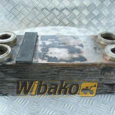Oil radiator Silnika Volvo FH12/FL10/FL12/FM7/FM9/FM10/FM12 11110107/11033628