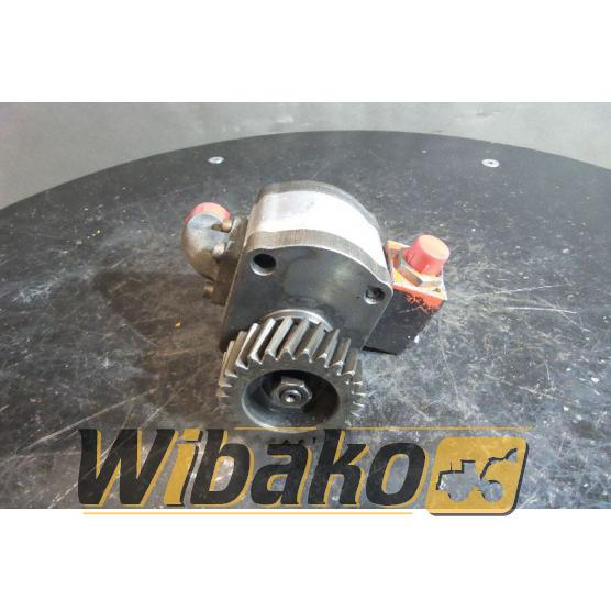 Bomba dentada Bosch 0510315307