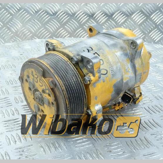 Air conditioning compressor Sanden 508S124A