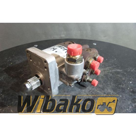 Pompa hydrauliczna Parker 3349111266 0902004