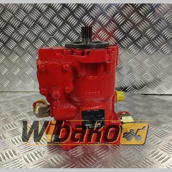 гідромотор Sauer-Danfoss MMV046CAELCANNN M46-4327