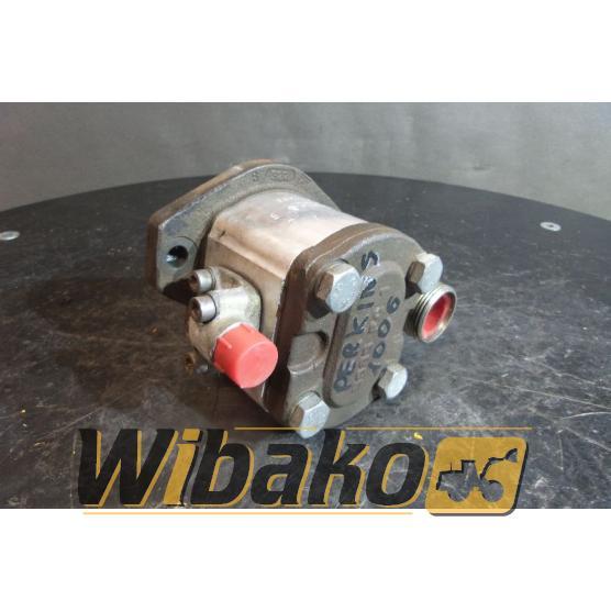 Bomba dentada Rexroth 0510525019