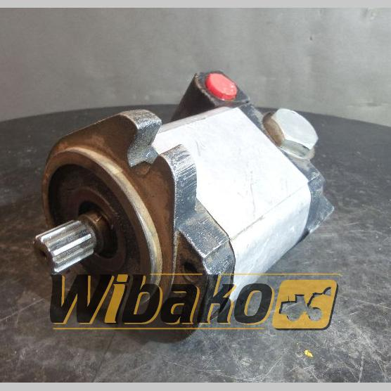 Bomba dentada Casappa PLP20.20D0-07S1-LC