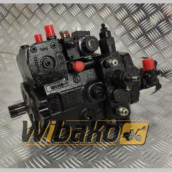 Pompa hydrauliczna Rexroth A10VG28DA1DX/10R-NSC10F015SH-S R902090886