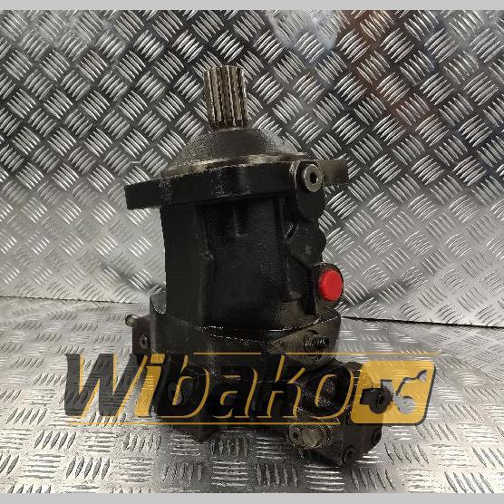 гідромотор Komatsu WA 320-7 02