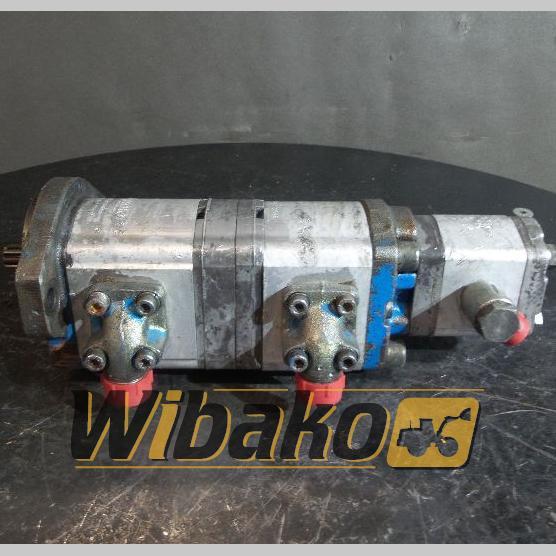 Bomba dentada Bosch 510666007 (3)