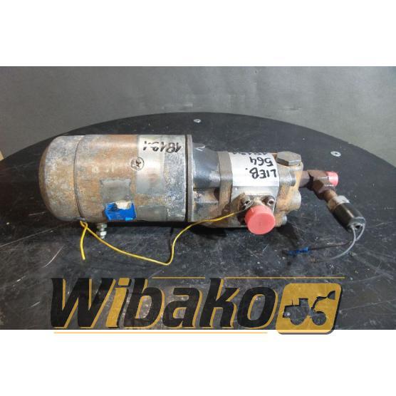Elektropompa Bosch 0541500076