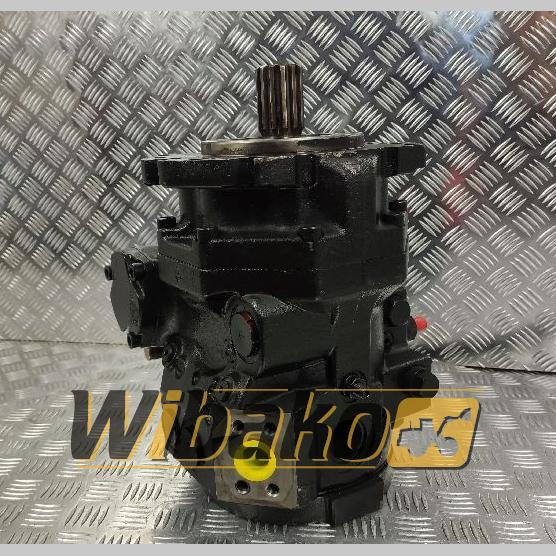 Pompa hydrauliczna Rexroth A4VG110EV2DP000/40JRND6T11FC1S7AD00-S R902237052
