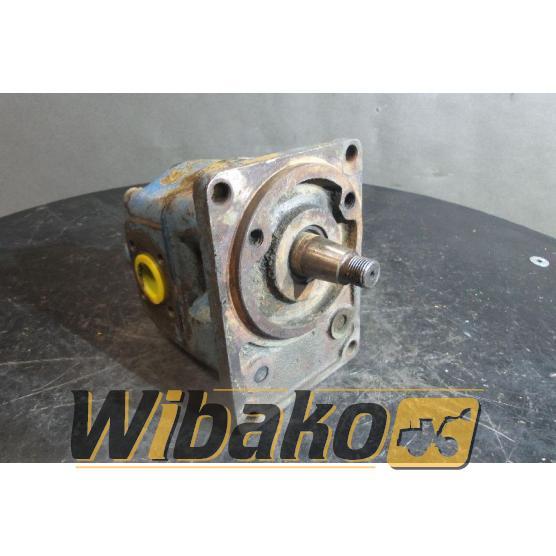 Pompa hydrauliczna Kracht KP22/40F1LAL00