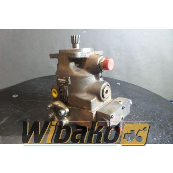 Hydraulikpumpe Parker PV023R1E1TNMFC