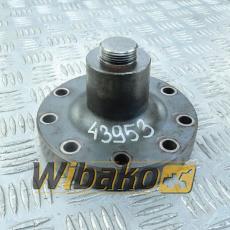 Adapter wału korbowego Tłumika drgań Deutz BF6M1013E 04256870/04256867R