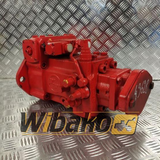 Pompa hydrauliczna Rexroth A4V90DA1.0R0G1A1O R909410068