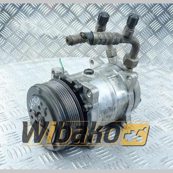 Air conditioning compressor Liebherr D924/D934 508S117