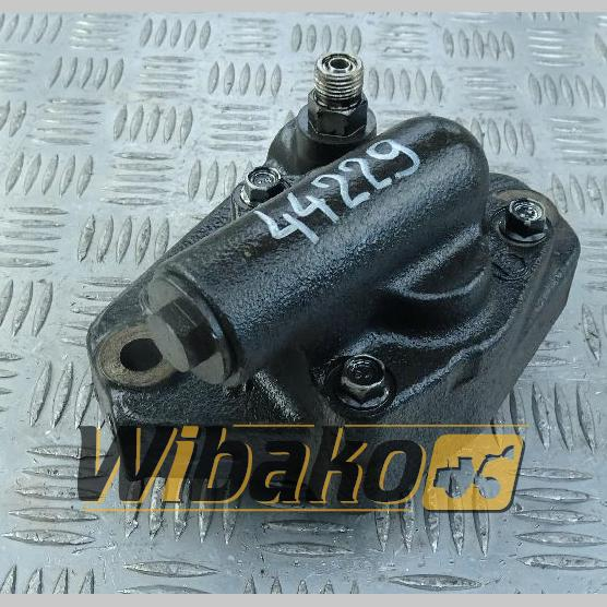 Hydraulikpumpe Cummins QSB6.7 5259015