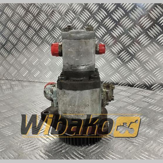Pompa hydrauliczna Rexroth 0510566303 1517222698/1517222454