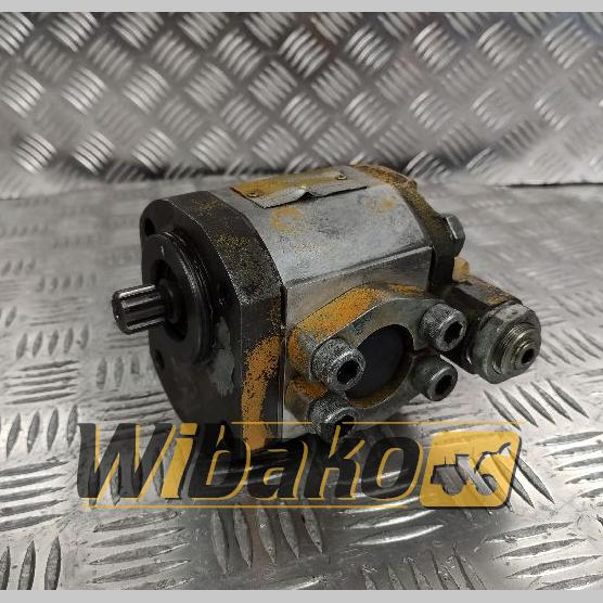 Pompa hydrauliczna Rexroth Sigma 1PF2G240/014LF07KP 23071700
