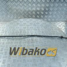 Bagnet oleju silnika Komatsu SA6D125E-3 6150-21-5650/6150-22-5660