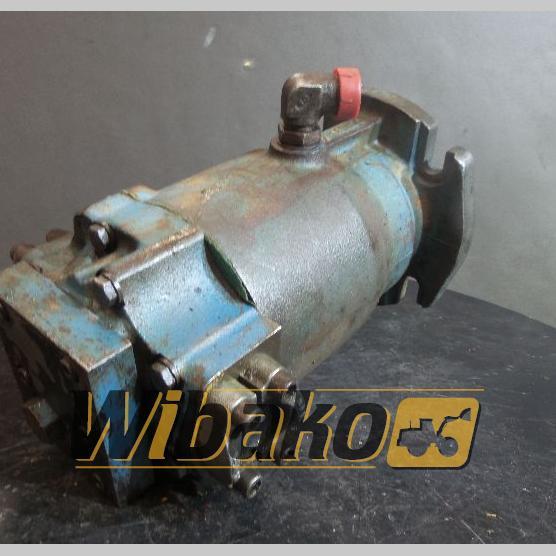 гидромотор Sauer SMF22