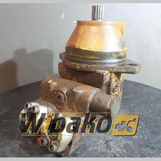 гидромотор Liebherr FMV100
