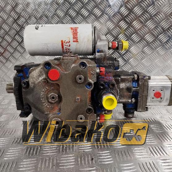 Pompa hydrauliczna Linde BPV70R