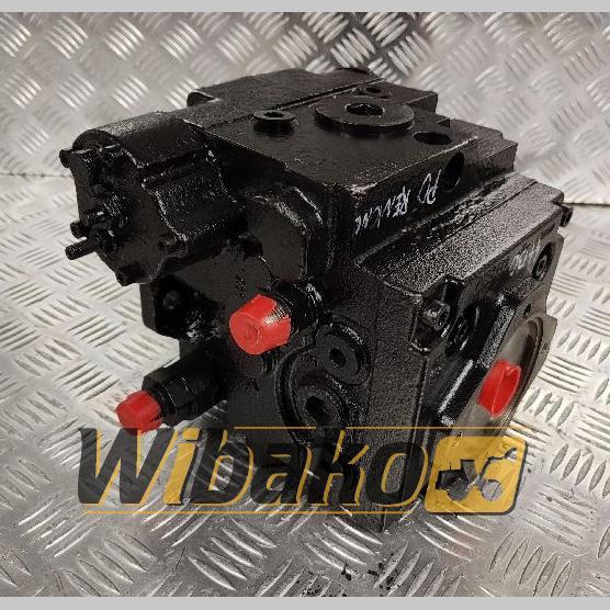 Pompa hydrauliczna Sauer 02