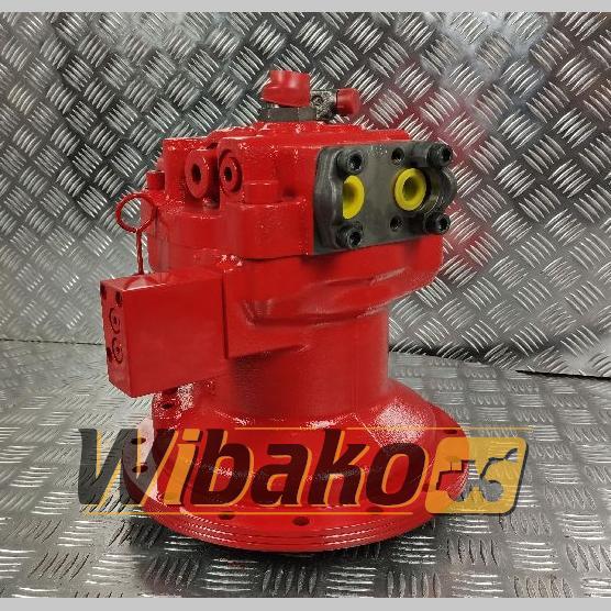 гидромотор поворота платформы Shibaura MFB160/SG08