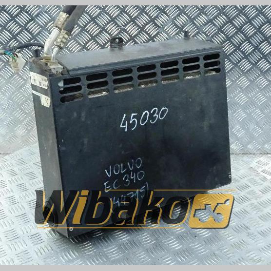 Heater Omni Cool EC340