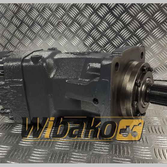 гидромотор Linde BMF140 2174020035
