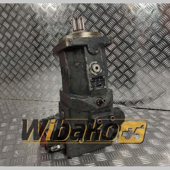 гидромотор Rexroth A6VM80HA1T/60W-PAB380A-SK R909603340