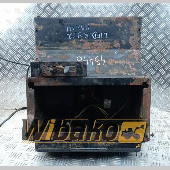 Heater Spal 006-B46-22