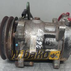 Air conditioning compressor Volvo 9011104512