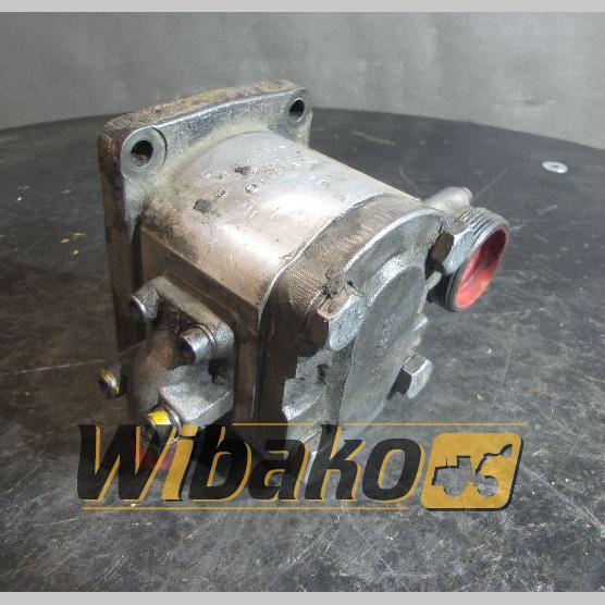 Bomba dentada Bosch 0510525009