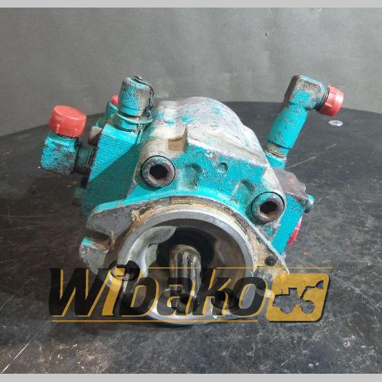 Bomba hidráulica PBA74PKZ08