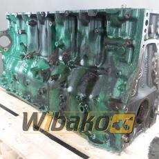 Blok silnika Volvo D12D 599790