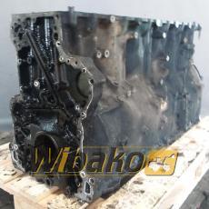 Blok silnika Volvo D12C