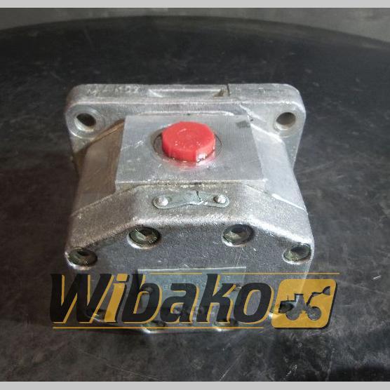 Bomba dentada WPH B97030036