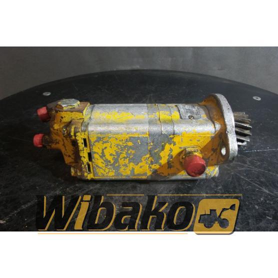 Pompa hydrauliczna Sauer A8125L32029