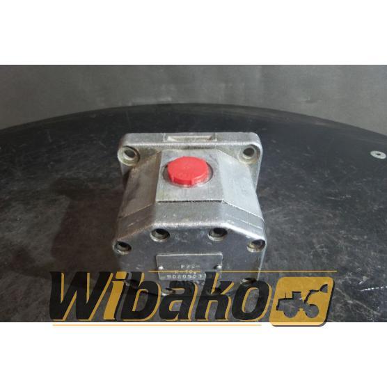 Bomba dentada WPH PZ2-K-10L B06050339