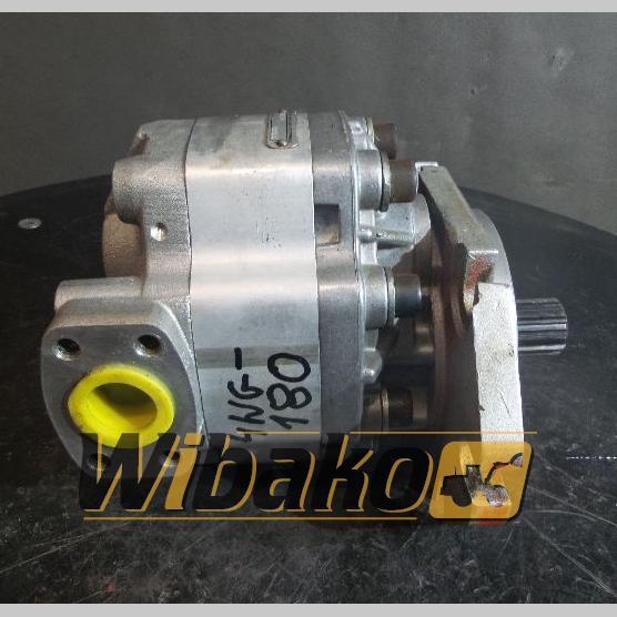 Pompa hydrauliczna JSB 625-50-C7F1-10-L 05910723