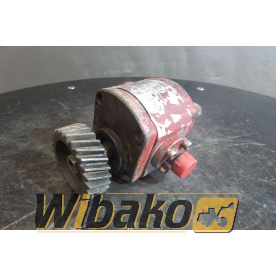 Bomba dentada Bosch 0510415321