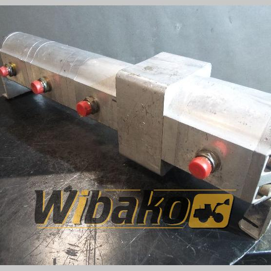 Pompa hydrauliczna Casappa DFL46EI/TH