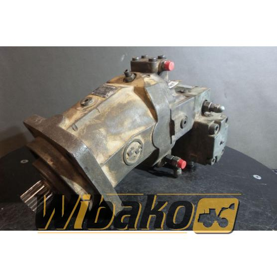 мотор хода Hydromatik A6VM107 HA1/60W-PZB018A