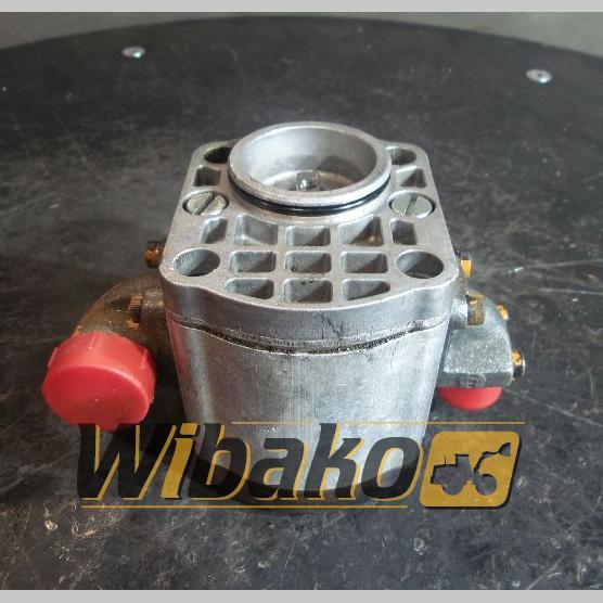Bomba dentada Bosch 0510645004
