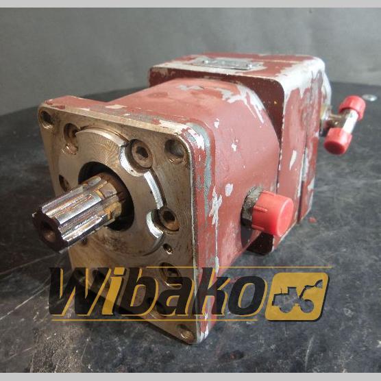 Hydraulikpumpe Orsta 186-85 TGL10859