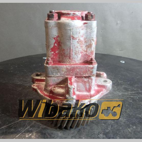 Bomba dentada G25X 62357