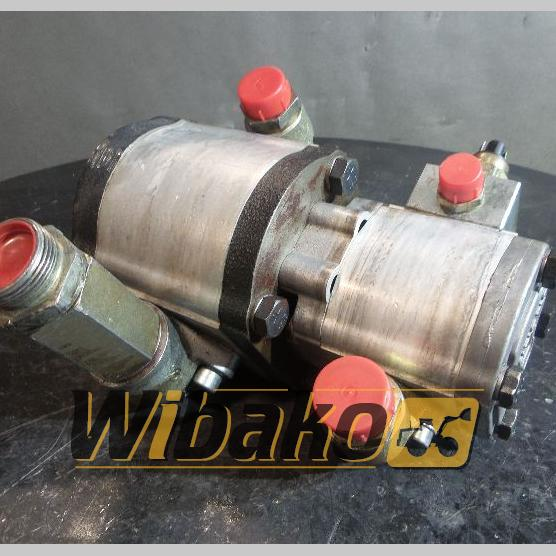 Bomba hidráulica Casappa PLP3034-04S5/2014D/FS PLP2014D0