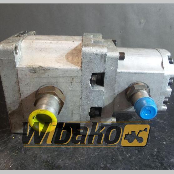 Pompa hydrauliczna U4016L