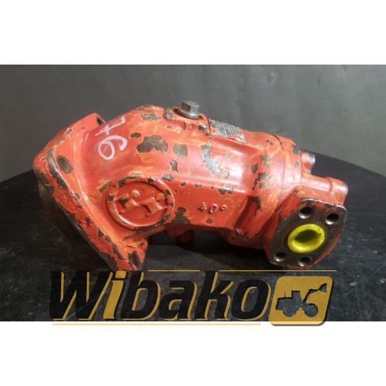 моторхода Hydromatik A2FM80/61W-PZB080