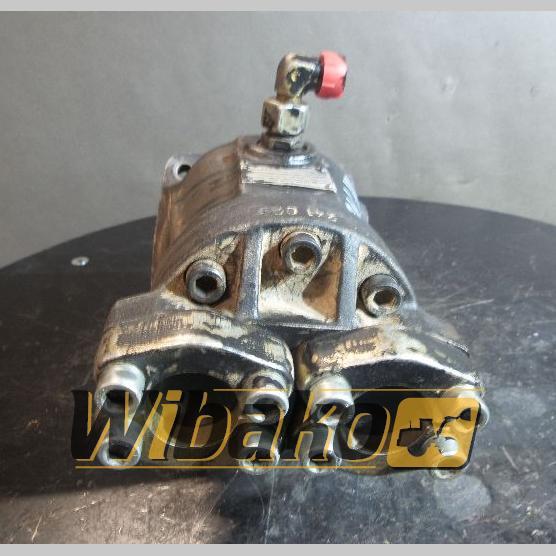 гидромотор Hydromatic A2F80W6.1Z1